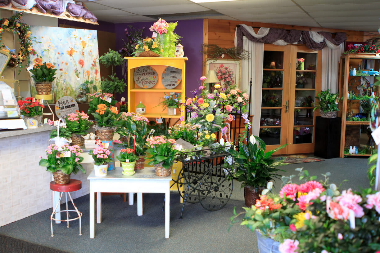 About Broses Flower Center Reviews Hours Delivery In Merrill Wi