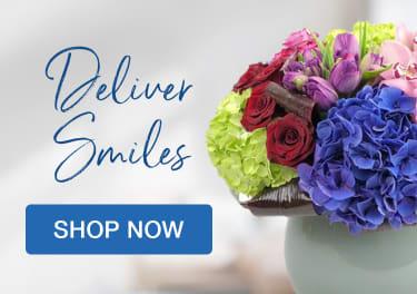 Flower Arrangement - flower delivery in Roslyn Heights