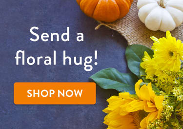 Celebrate Thanksgiving with a beautiful arrangement - flower delivery in Salem