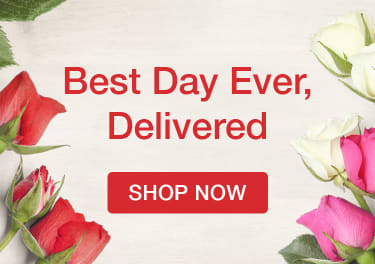 Image of roses and more for romance - flower delivery in Miami