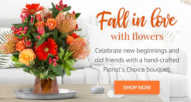 Flower delivery in Sugar Land  image