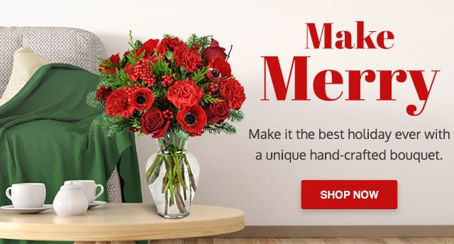 Flower delivery in Maspeth  image