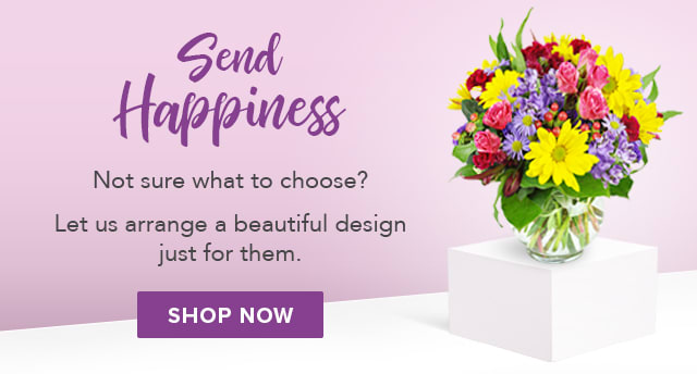 Flower delivery in Mississauga