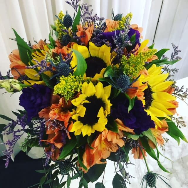 Flower delivery in Sarasota FL image