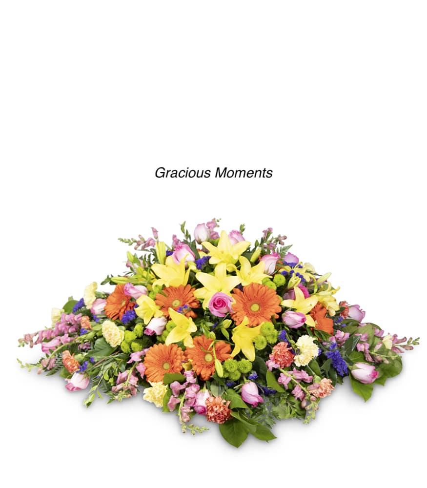 Gracious moments