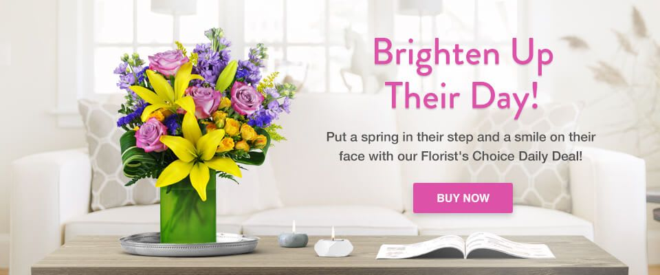 Flower delivery in Brea  image