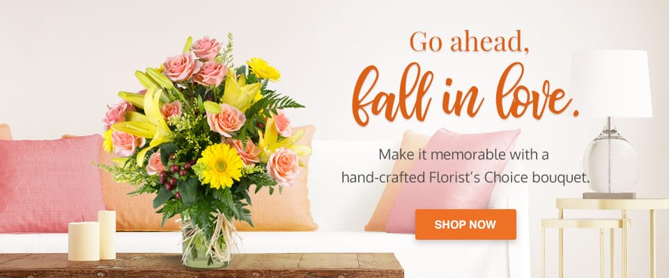 Flower delivery in Strathroy  image
