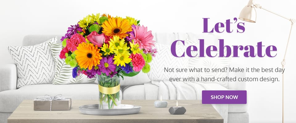 Flower delivery in Urbandale  image