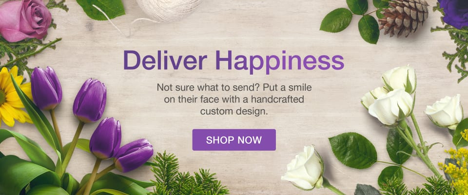 Flower delivery in Paramus  image