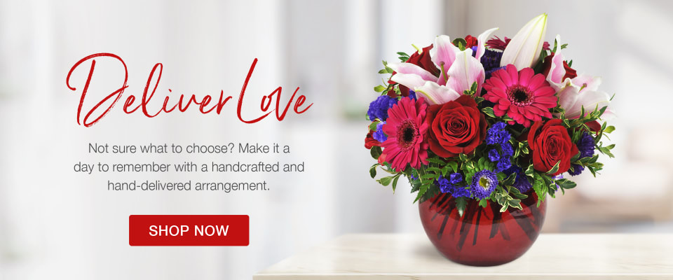 Flower delivery in Woodbury  image