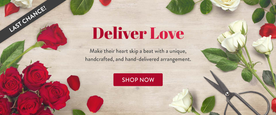 Flower Delivery Roslindale - Florist Choice