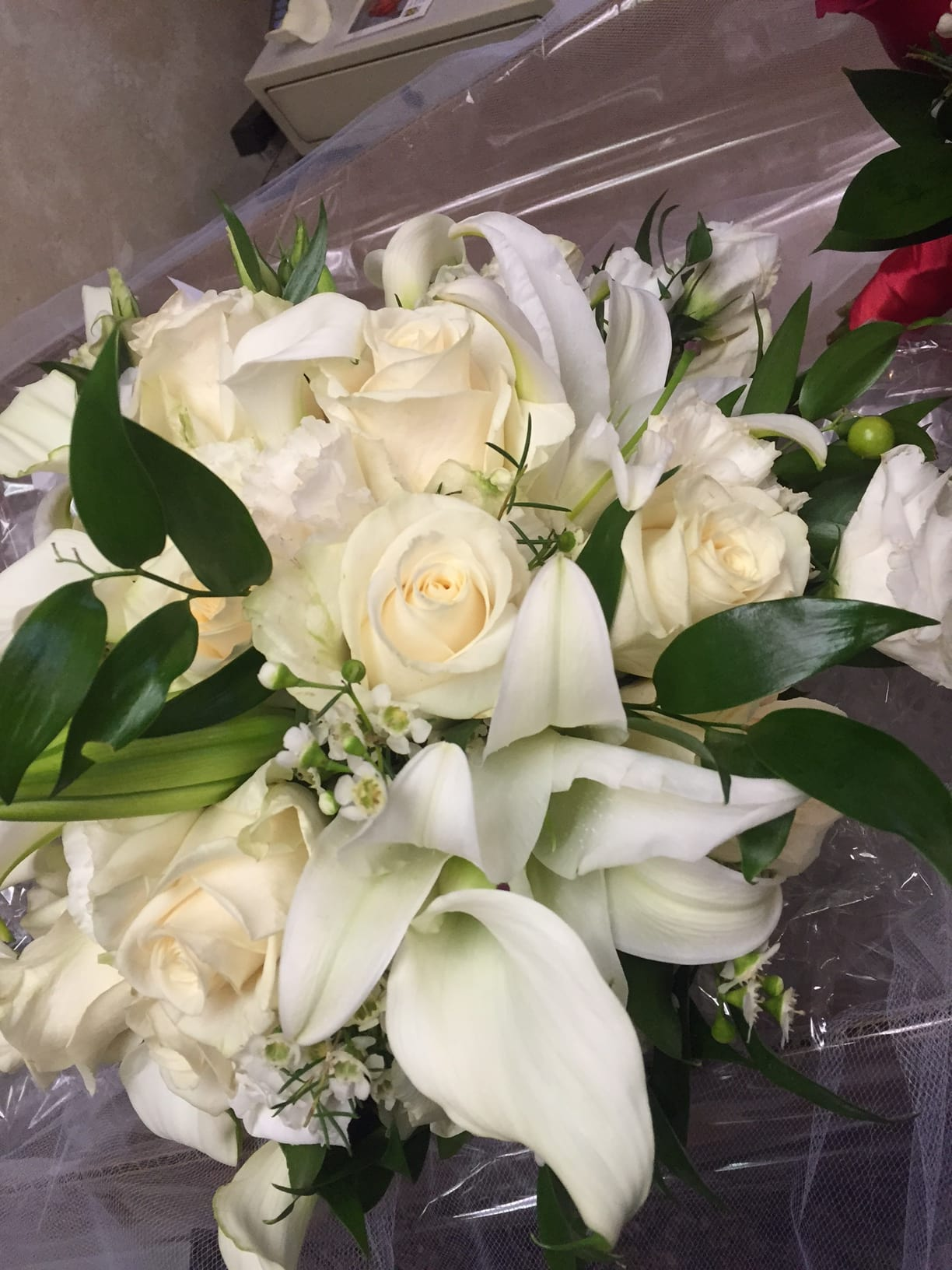 Wedding Flowers Mahopac The Flower Boutique