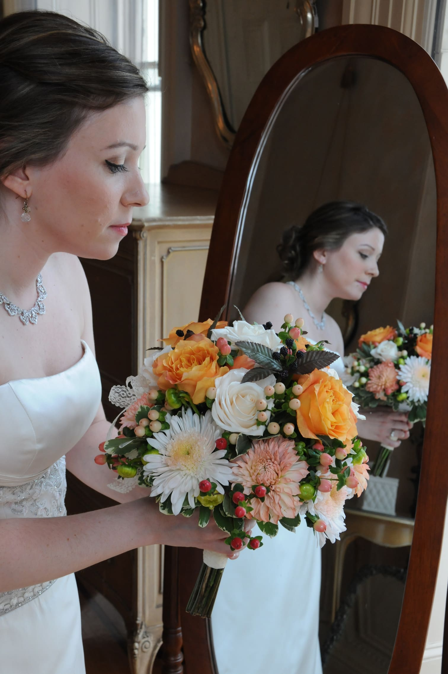 Wedding Flowers Bristol Fink Flowers Gifts