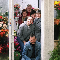 Flower Fantasy Inc. - Real Local Florist
