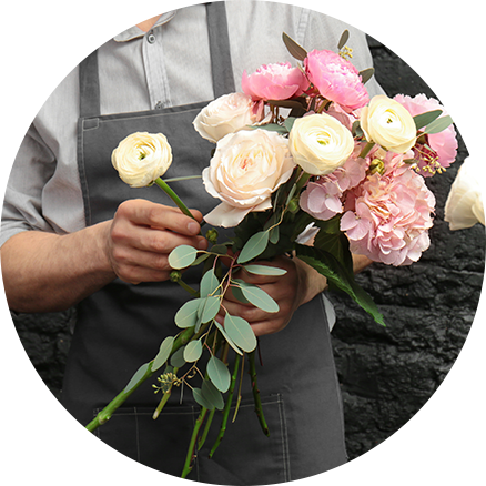 Bailstone Flower Shop - Real Local Florist