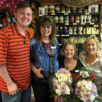 Abundant Flowers & Gift Shoppe - Real Local Florist