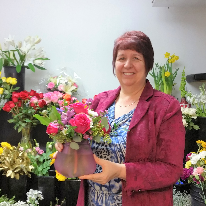 Flowers Forever Designs by Sue - Real Local Florist