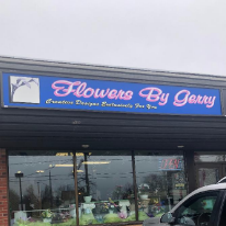Flowers By Gerry - Real Local Florist