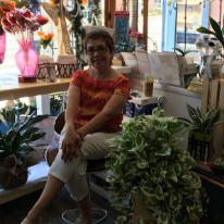 The Little Flower - Real Local Florist