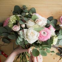 Serrano Flowers - Real Local Florist