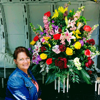 "Deanna's Florist ""An Artistry Of Floristry"" - Real Local Florist"