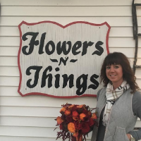 Flowers n Things - Real Local Florist