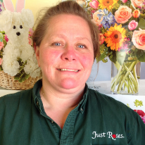 Just Roses Flowers & More - Real Local Florist