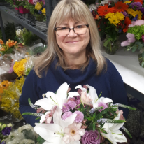 Awesome Blossom - Real Local Florist