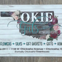 Okie Gals Flowers and Gifts - Real Local Florist