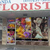 Vanda Florist - Real Local Florist