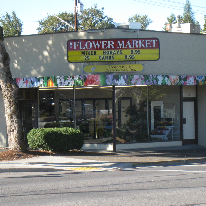 The Flower Market - Real Local Florist
