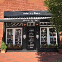 Flowers by Chris - Real Local Florist