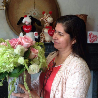 Cantutas Florist - Real Local Florist