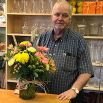 Cochrane Panda Flowers - Real Local Florist