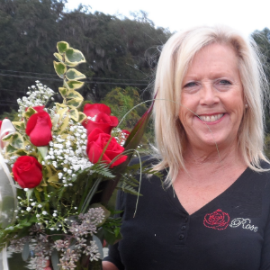 Brandon's English Rose Garden - Real Local Florist
