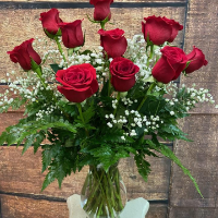 Flowers by Neil - Real Local Florist