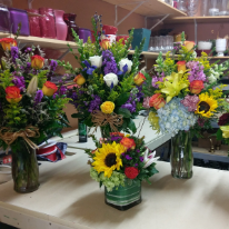 Raquel's Florist - Real Local Florist