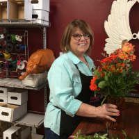 My Secret Garden - Real Local Florist