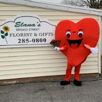 Elana's Broad St. Florist & Gifts - Real Local Florist