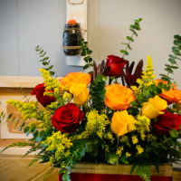 The Central Flowers Inc - Real Local Florist