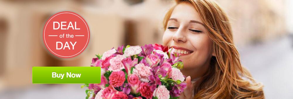 Lyndhurst Florist Deal of the Day