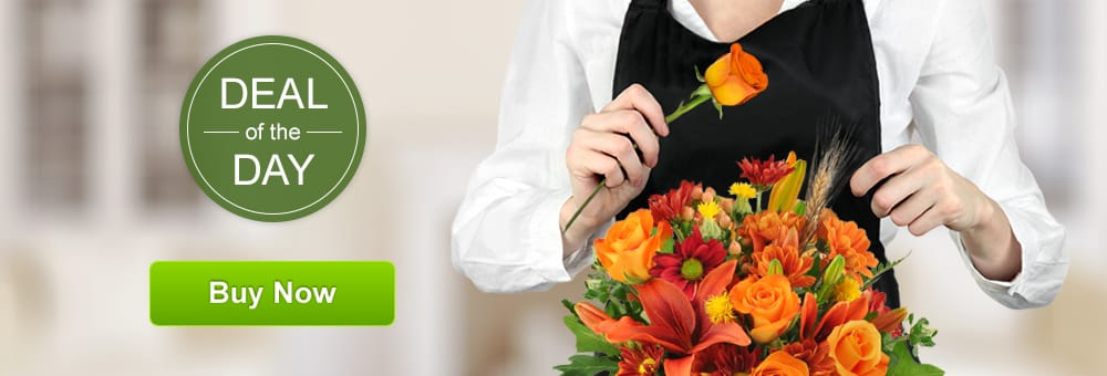 Miller Place Florist Deal of the Day