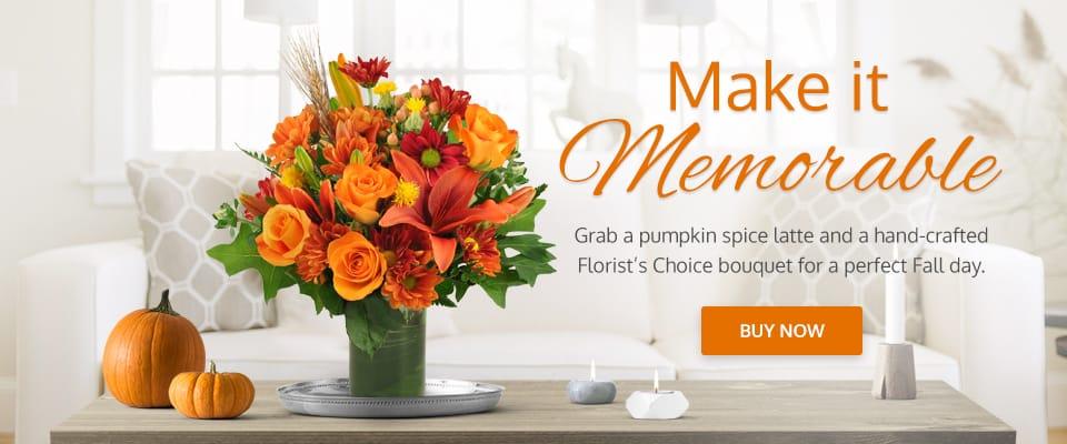 Montreal's Florist
