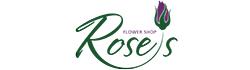 RosesFlowerShop-Logo