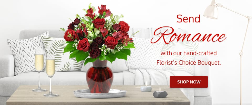 Free Flower Delivery Philadelphia Check Out Our Florist's Choice Daily Deal