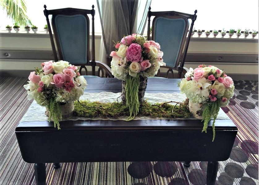 Wedding Flowers San Antonio Blooming Creations Florist