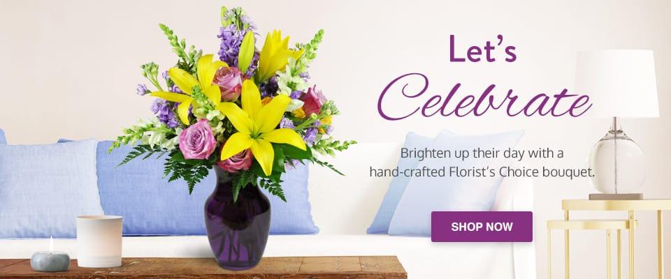 Houston's Florist
