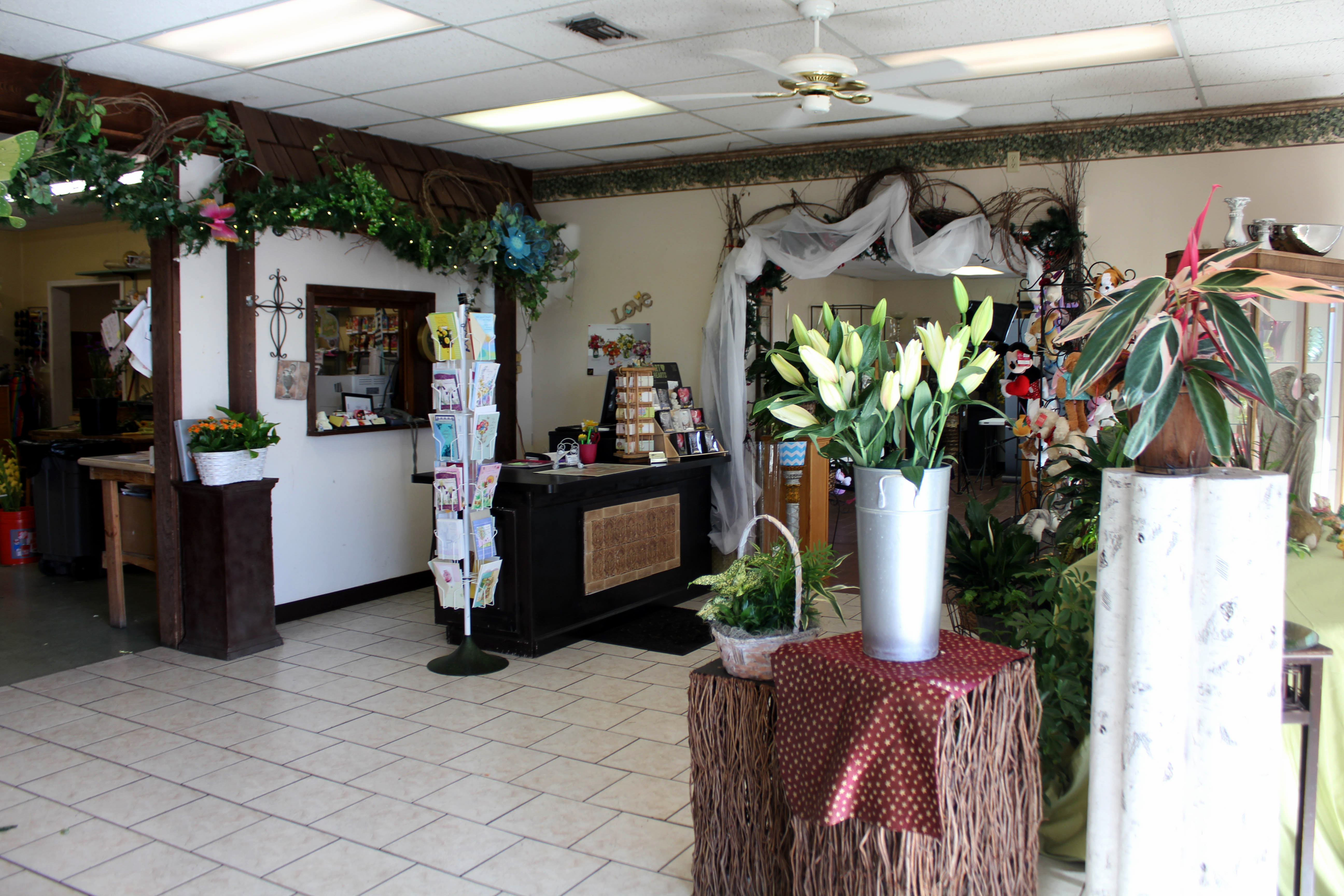 About Oak Hills Florist Hours Delivery In San Antonio Tx