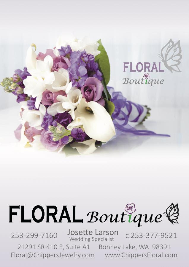 Chippers Floral Boutique