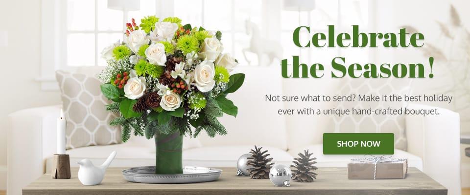 Thetford Mines's Florist